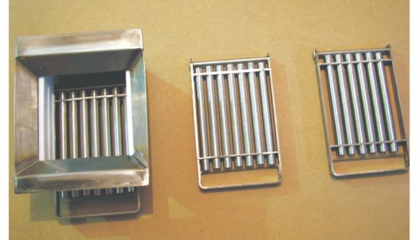 separacija magneta