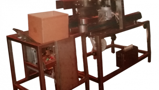 masina za formiranje kutija