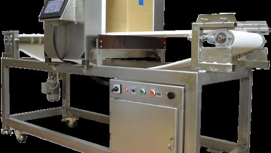 detektor metala